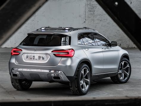 Mercedes-Benz GLA Prices and Release Date Speculations in