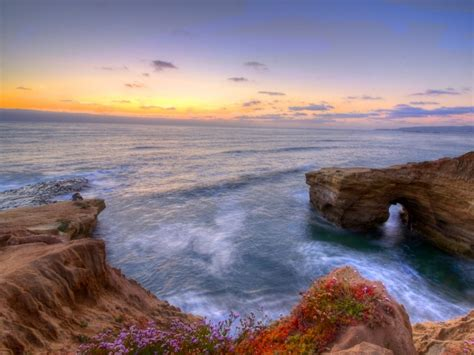 Sunset Cliffs Natural Park - Hiking | RootsRated
