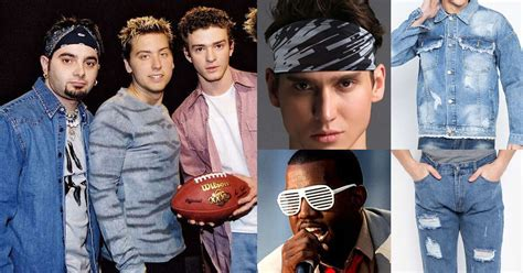 Check Out These 2000s Fashion Trends for Men That Will