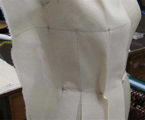 What is Fashion Draping? And Why Should Designers Learn