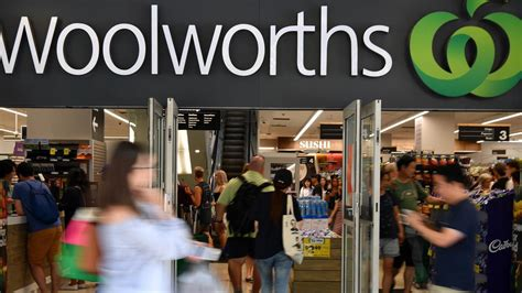 Woolworths now sells more than half of Australia's