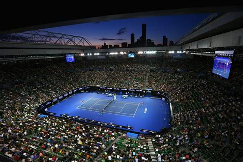 Australian Open ditches William Hill court-side ads