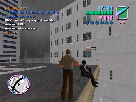 The GTA Place - VC-MP 0